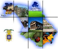 Provincia di Salerno - Concessioni